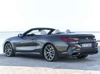 Precios y motorización de los nuevos BMW Serie 7, Serie 8 y X7.