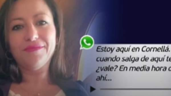 Los Mossos investigan si el cadáver de mujer hallado en una nave de El Prat es el de Janet Jumillas