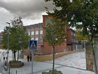 Colegio Larrea de Barakaldo