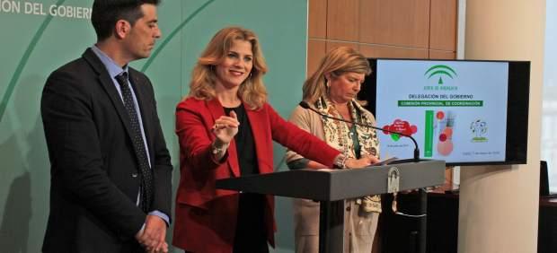 Np, Foto Y Audio Ana Mestre Impulso Iv Plan Andaluz Salud Cádiz