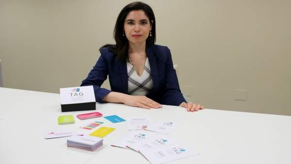 Jaén.- Una investigadora de la UJA crea un juego de cartas para enseñar museología y gestión cultural actual