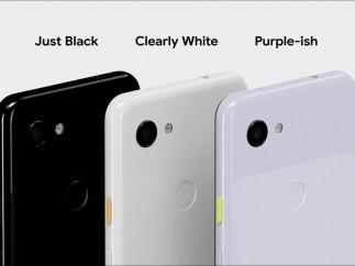 El nuevo móvil de Google, el Pixel 3A