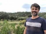 Julio Blas, científico titular en la Estación Biólogica de Doñana del CSIC
