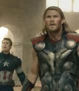 9. 'Vengadores: La era de Ultrón' (2015)