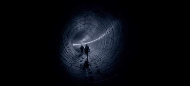 Fotograma del documental 'La ciudad oculta' de Víctor Moreno