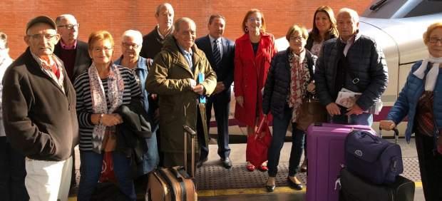 Los hoteleros impugnan las condiciones del Imserso y dejan en el aire casi un millón de viajes y ...