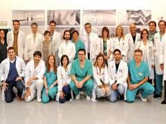 Asociación Europea de Estudio del Hígado premia investigación de Valdecilla sobre enfermedades colestásicas crónicas
