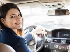 ¿Hay igualdad al volante entre hombres y mujeres?