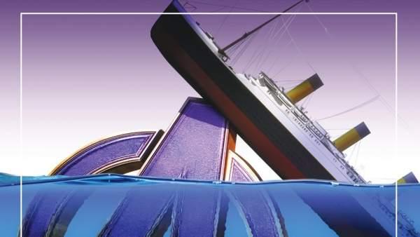 Vengadores y Titanic
