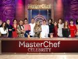 Concursantes de 'MastersChef Celebrity 4'