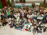 Escolares Del CEIP 'Pintor Camarón', Desegorbe (CASTELLÓN), CAMPEONES ABSOLUTOS DEL CONCURSO ONCE