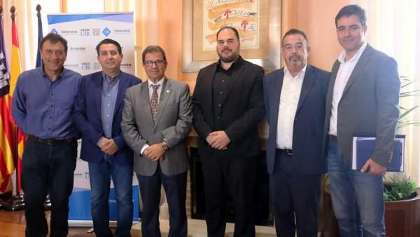 Un sistema de preservación digital de la UIB se convierte en referente internacional