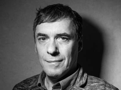 El poeta y prosista rumano Mircea Cărtărescu