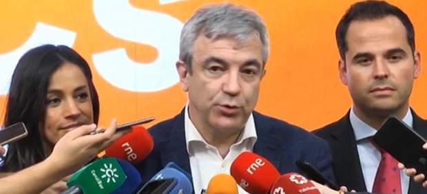 """Garicano afirma que Cs sí se toma """"en serio"""" la UE"""