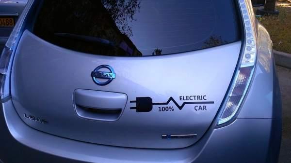 ¿En qué países europeos hay más coches eléctricos e híbridos?
