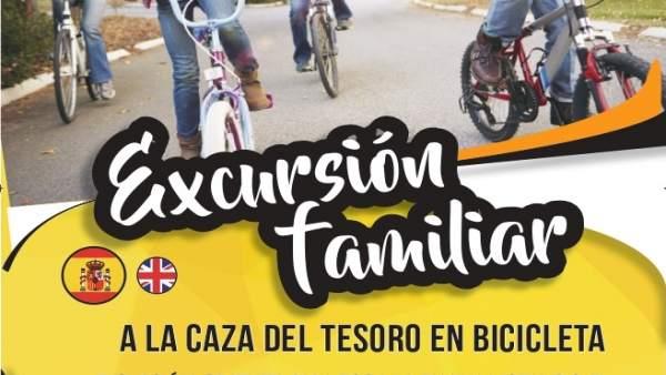 Sant Josep impulsa actividades para potenciar el turismo de familia 'deportivo y saludable'