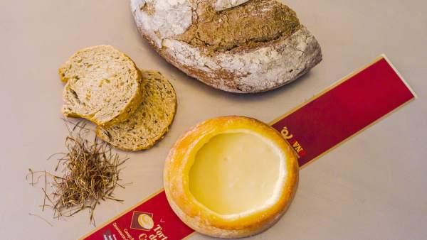 Cáceres muestra sus productos, realiza catas y muestra en vivo en el Fórum Gastronómico de A Coruña 2019