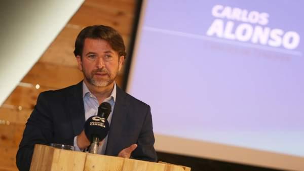 26M.- Coalición Canaria exige al Estado más inversión en la costa de Tenerife