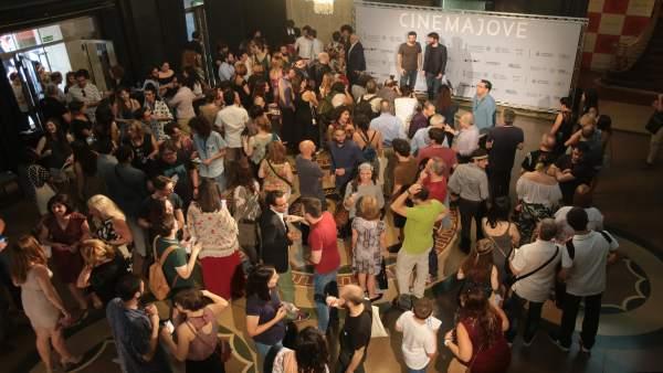 Cultura.- Cinema Jove se celebrará del 21 al 28 de junio
