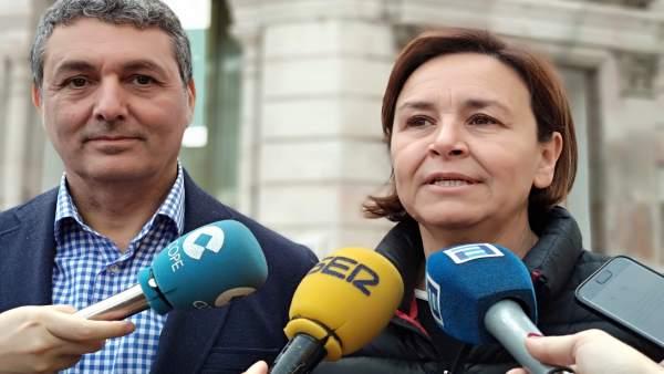 26M.- Moriyón Propone Culminar El Desarrollo Del Bellas Artes Para Que Sea 'Referente De La Cultura De Asturias'