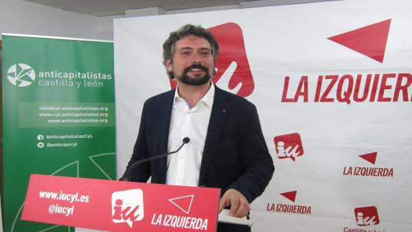 26M.- Sarrión Propone Una Oficina De Apoyo A Los Ayuntamientos Para Revertir La Privatización De Servicios Municipales