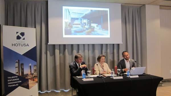 AV.- Obras hotel de Correos comenzarán 'en los próximos días', respetarán la fachada y su inversión ronda 12 millones