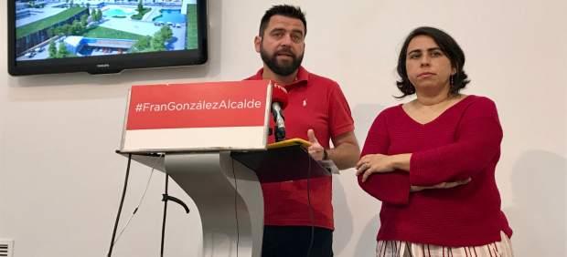 Cádiz.-26M.- El PSOE dice que representa 'la alternativa de futuro para el crecimiento' de la ciudad de Cádiz