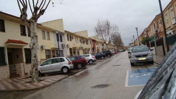 Jaén.- La Junta prevé invertir más de 168.000 euros para mejorar zonas comunes de 134 viviendas de La Carolina