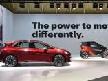 La ofensiva eléctrica de Seat para el Automobile de Barcelona