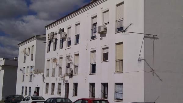 Cádiz.- La Junta dice que las obras en las viviendas de Arcipreste de Hita en Arcos empezarán en un mes