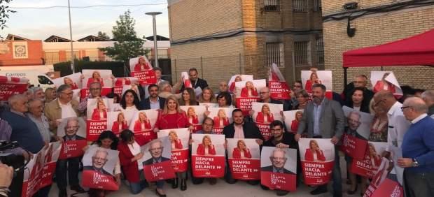 Cádiz.-26M.- El PSOE quiere instaurar en Jerez un taller de talentos cinematográficos