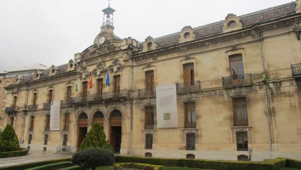 Jaén.- MásJaén.- Diputación abre una nueva convocatoria de ayudas para favorecer la instalación de grandes empresas