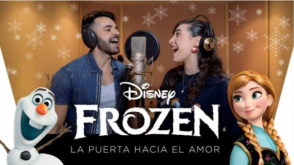 Las voces de 'Frozen' y 'Harry Potter', invitados a TLP Tenerife