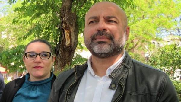 García Molina defiende que Unidas Podemos debe entrar en el Gobierno para 'gobernar' y 'no solo para decorar'