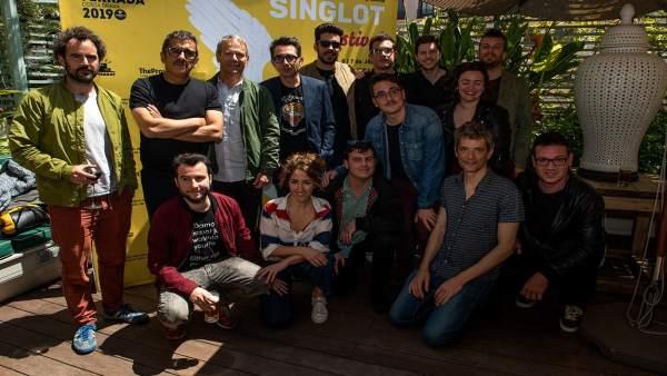 El V Singlot Festival tendrá a Berto, Latre, Broncano y Buenafuente
