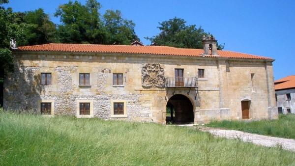 Palacio de Rubalcaba