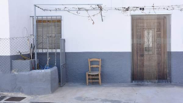 Granada.- La Diputación obtiene 1,8 millones de fondos europeos para combatir la despoblación en la provincia