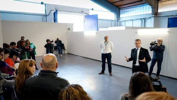 El Puerto de Tarragona organizará un encuentro anual sobre refino y petroquímica