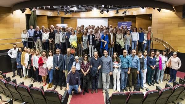 Casi 130 entidades sociales de Baleares reciben una subvención del 'Estalvi Ètic' de Colonya