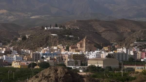 Gádor (Almería)