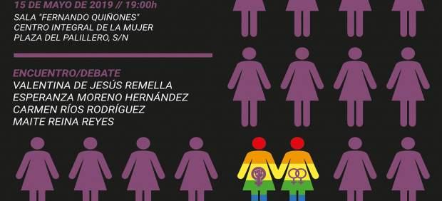 Cádiz.- La Fundación Municipal de la Mujer centra los actos del Día de la Visibilidad Lésbica en el movimiento feminista