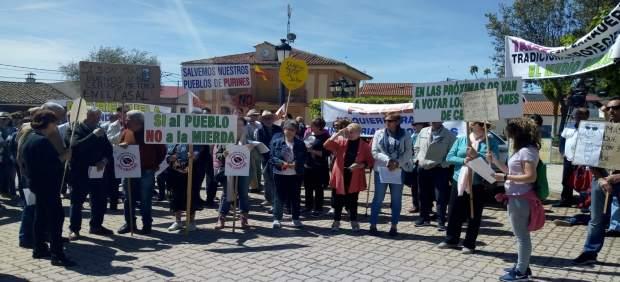 La Asociación Pueblos Unidos exige que se 'frene la invasión' de explotaciones ganaderas en Zamora