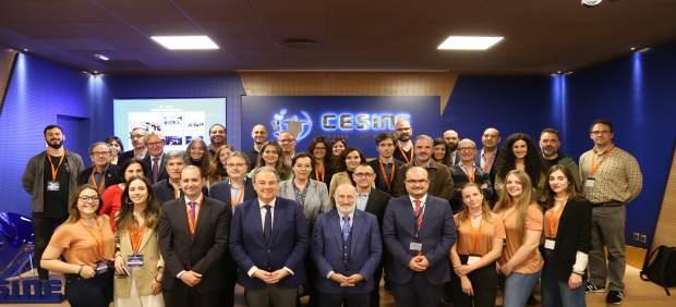 El VII Congreso Internacional de Investigadores Audiovisuales de Cesine reúne a más de 300 participantes