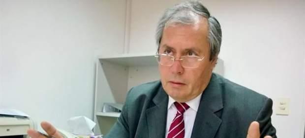 Héctor Olivares