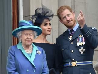 La altura de los 'royals': ¿quién es el más bajito?