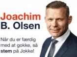Joachim B. Olsen