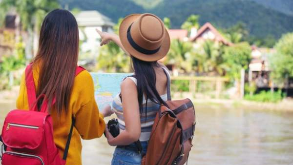 Turismo digital: estos son los destinos más populares en redes sociales