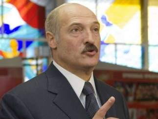 9. Aleksandr Lukashenko (Bielorrusia)
