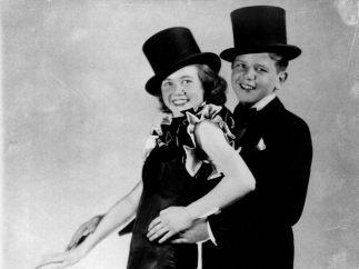 Doris Day, toda una vida dedicada al séptimo arte en imágenes