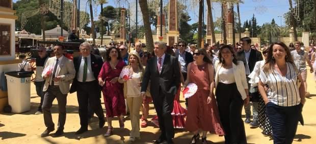 Cádiz.- Montero da su apoyo al Centro del Motor porque 'Jerez tiene que ser conocido como lugar de investigación'